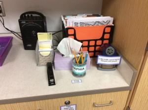Supply Corner